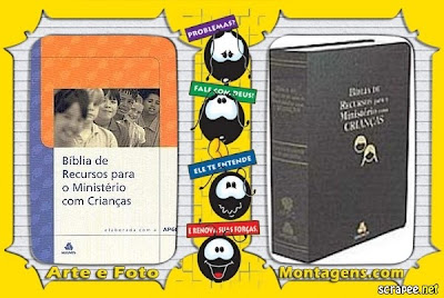 Baú de Recursos para o Ministério Infantil | Ministério ...